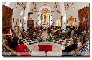 Iglesia Valdepeñas de Jaén