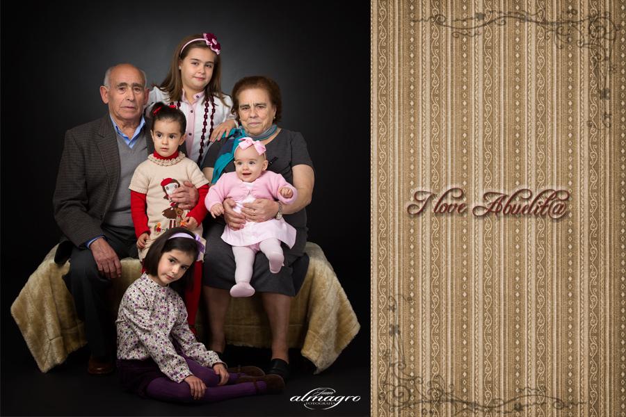 Nueva foto en nuestra coleccion de I love abuelitos