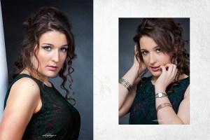 Fotos de estudio para el book fotografico por Juan Almagro Fotografo artistico de Bodas