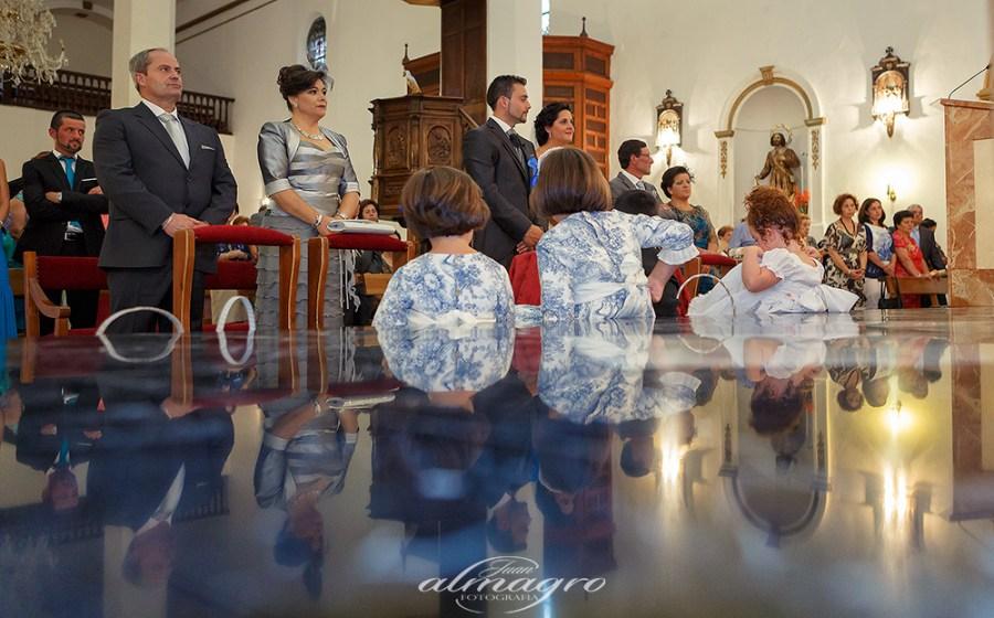 Fotografia de Boda en Iglesia