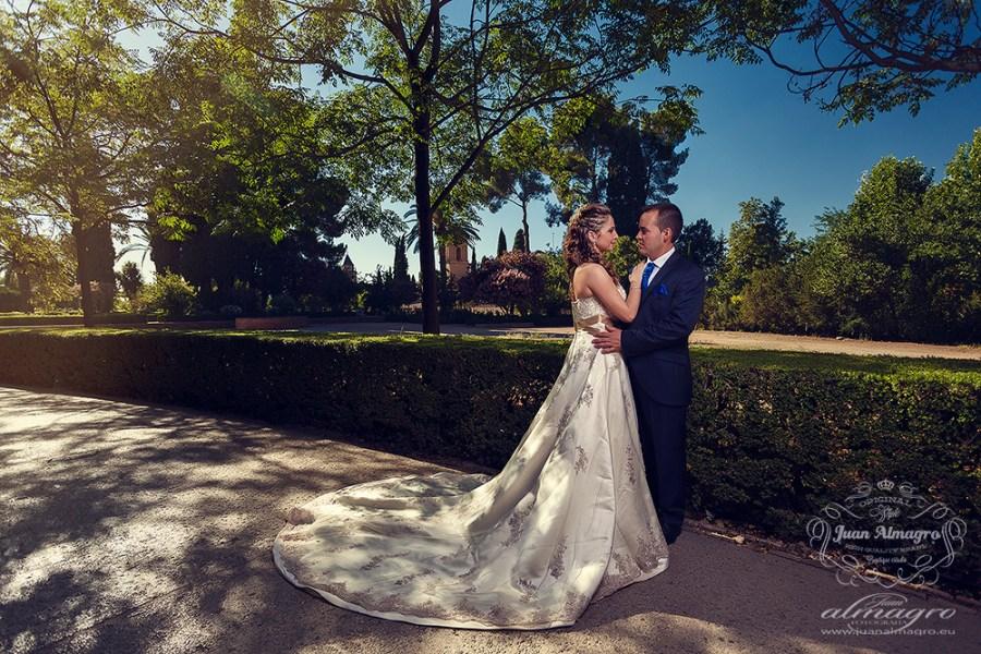 Fotos de postboda  - fotografos de bodas Jaén