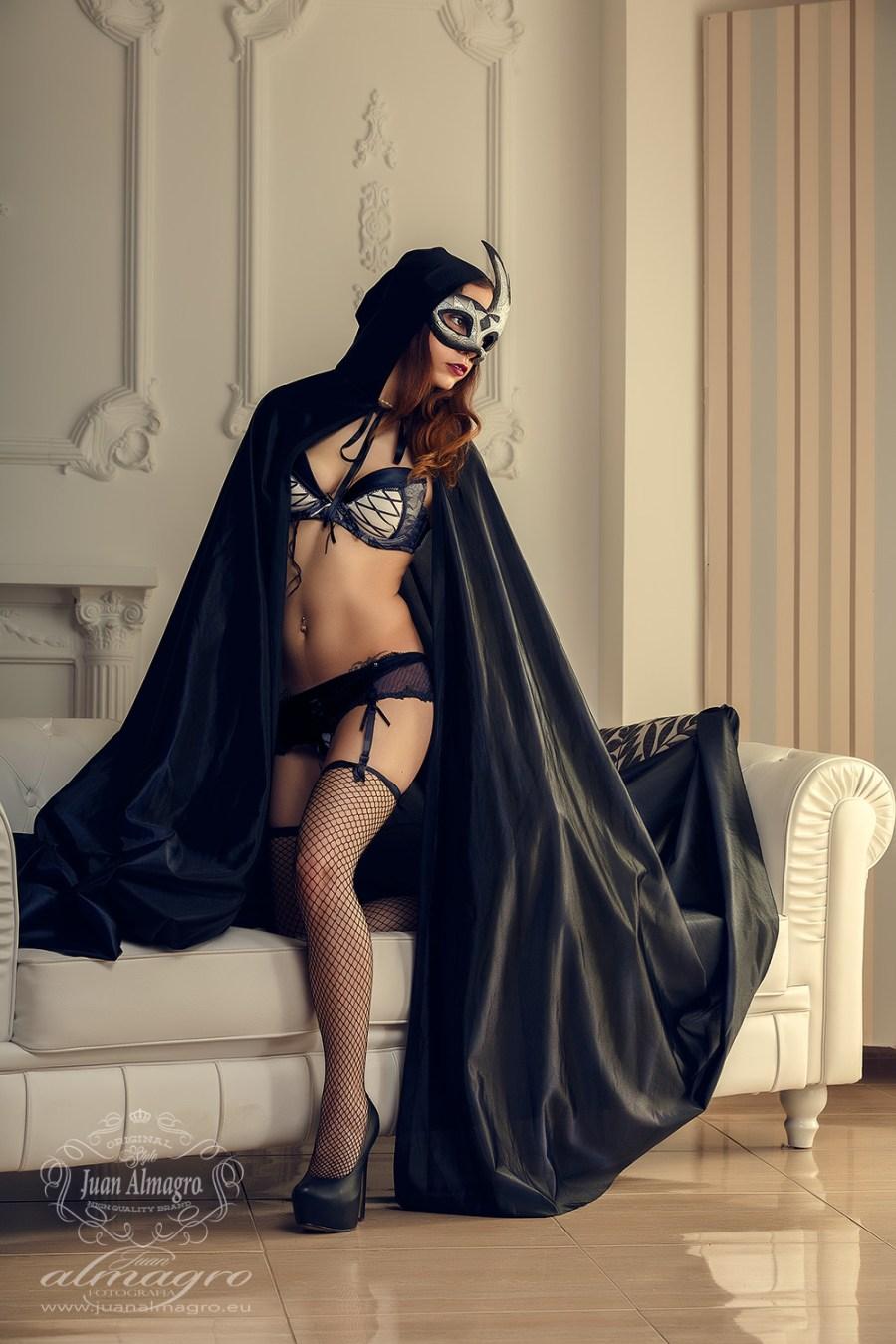 Fotografia Boudoir, fotografia sexy y glamour por Juan Almagro Fotografos Jaén