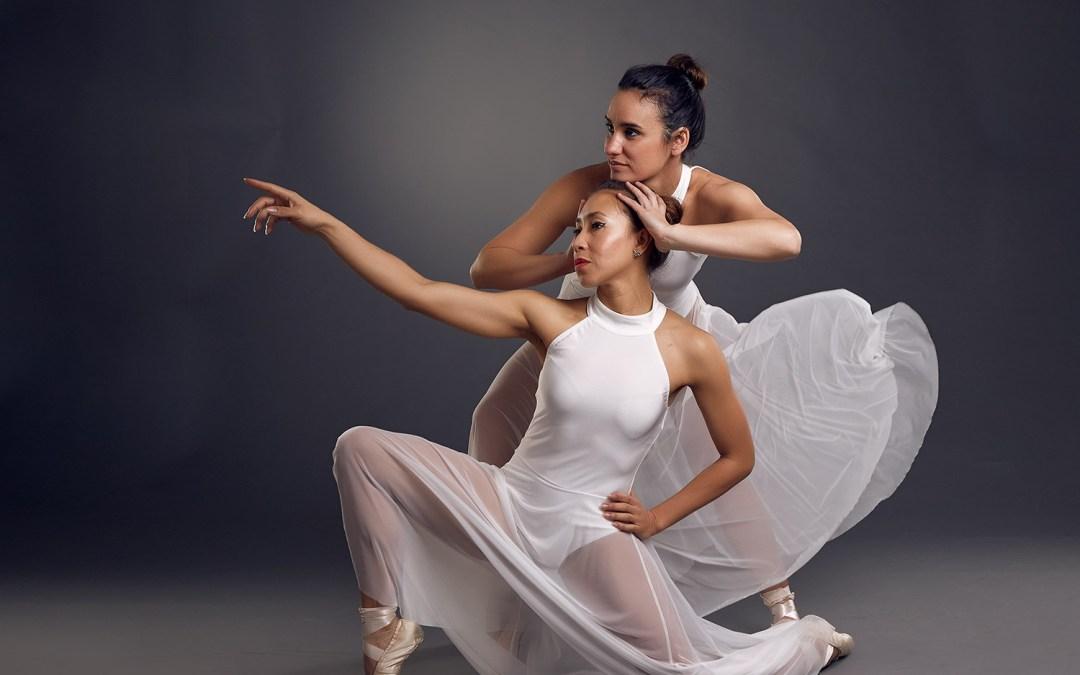 El Arte de la Danza Contemporanea
