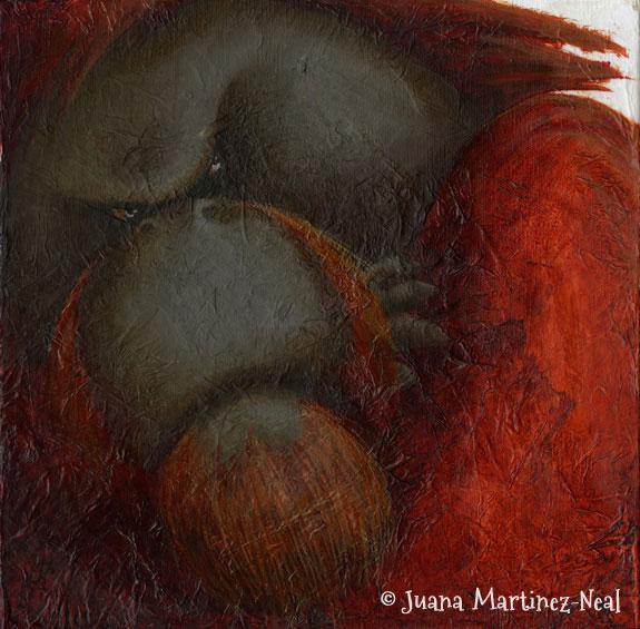 Orangutan Outburst for Rendez Zoo