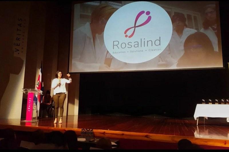 rosalind