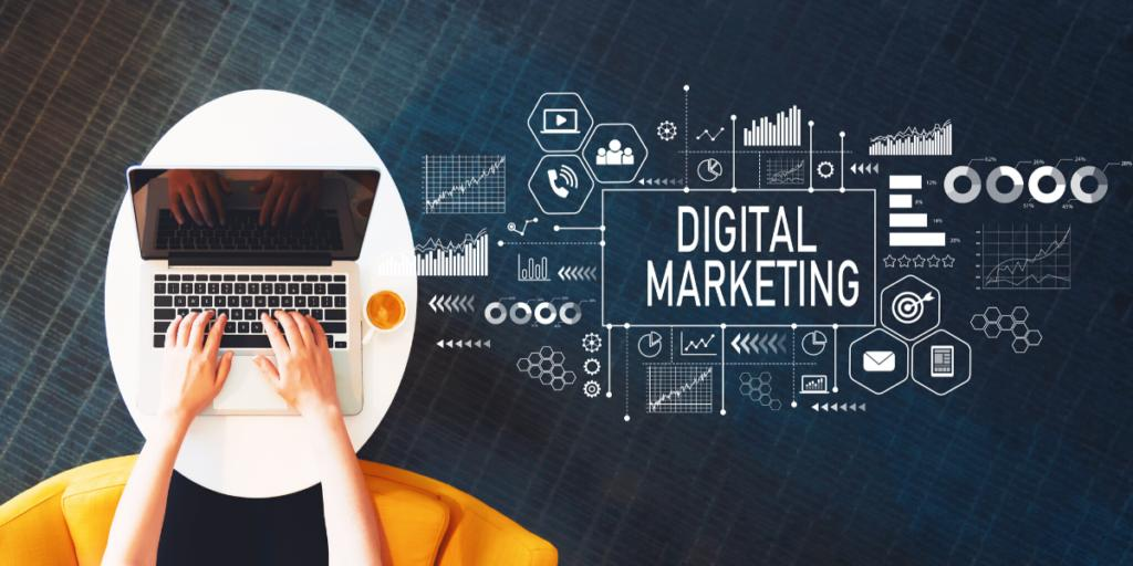 plan integral y estructurado de agencia de marketing digital