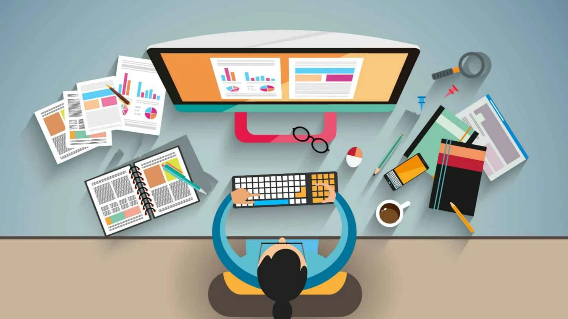Diseño o Desarrollo web