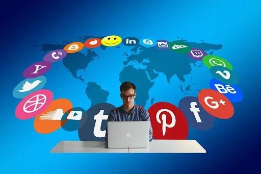 Gestión de publicaciones en redes sociales