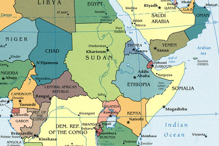 EastAfricaMap