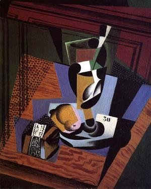 guitar playing chair gym total workout juan gris - the complete works cards and siphon juangris.org