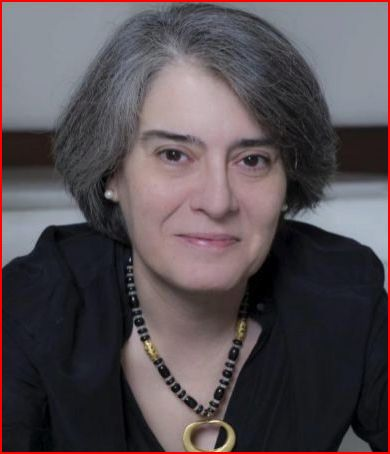 Escritora Matilde Asensi