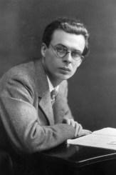 escritor-Aldous-Huxley