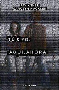 Tú y yo, aquí, ahora