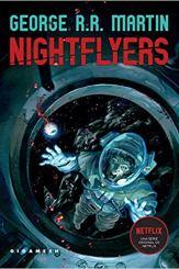 libro-nightflyers-george-rr-martin