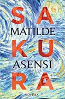 Sakura, de Matilde Asensi