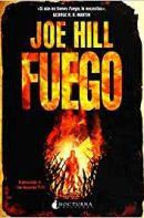 Fuego Joe Hill