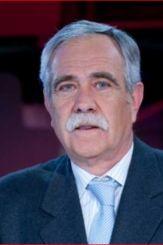 escritor Antonio Pérez Henares