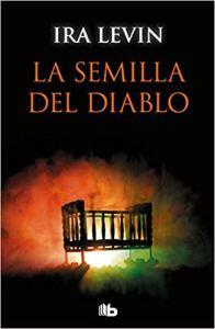 La semilla del diablo, de Ira Levin