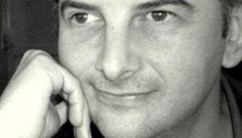 escritor Félix J. Palma