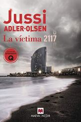 La víctima 2117