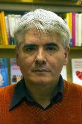 escritor Juan Bonilla