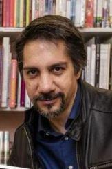 escritor Ricardo Alía