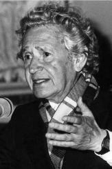 escritor Juan José Arreola