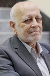 escritor Edgardo Cozarinsky