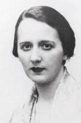escritora María Zambrano