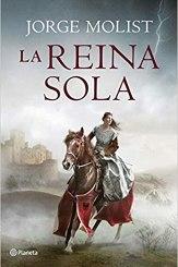 Libro La Reina sola
