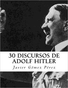 30 discurso de Adolf Hitler