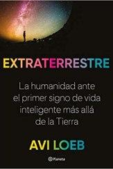 Extraterrestre el libro de Oumuamua
