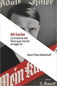 Mi lucha, de Hitler