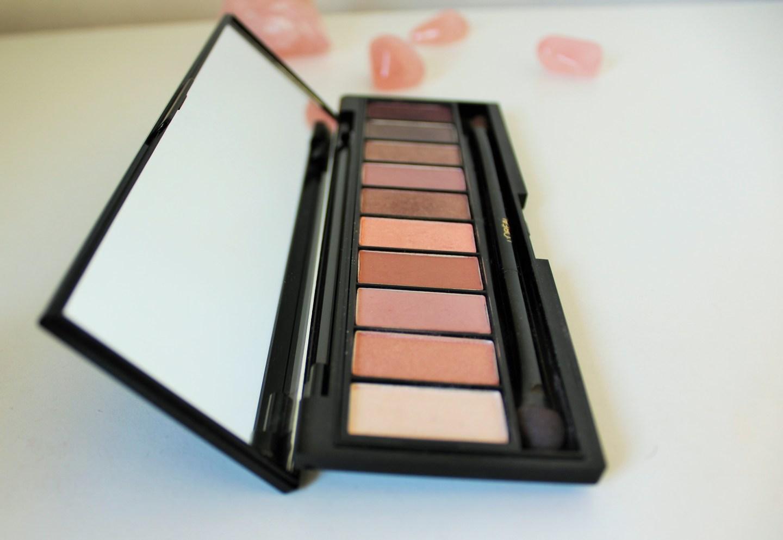 L′Oréal Paris La Palette Nude