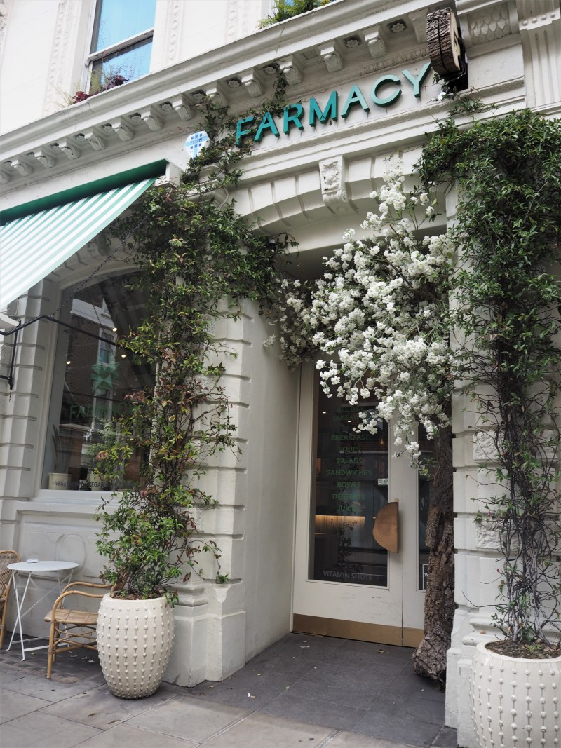 Take Me To Farmacy | Notting Hill