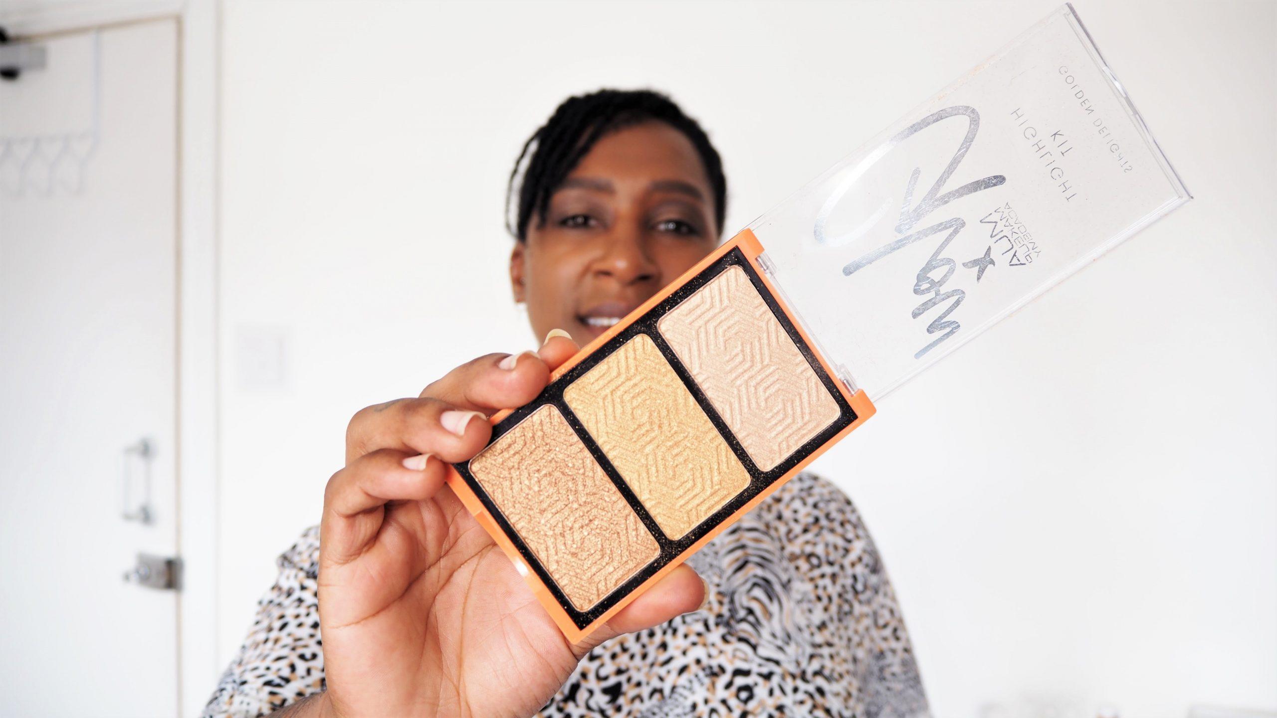 7 Essential MUA Drugstore Summer Glow Makeup