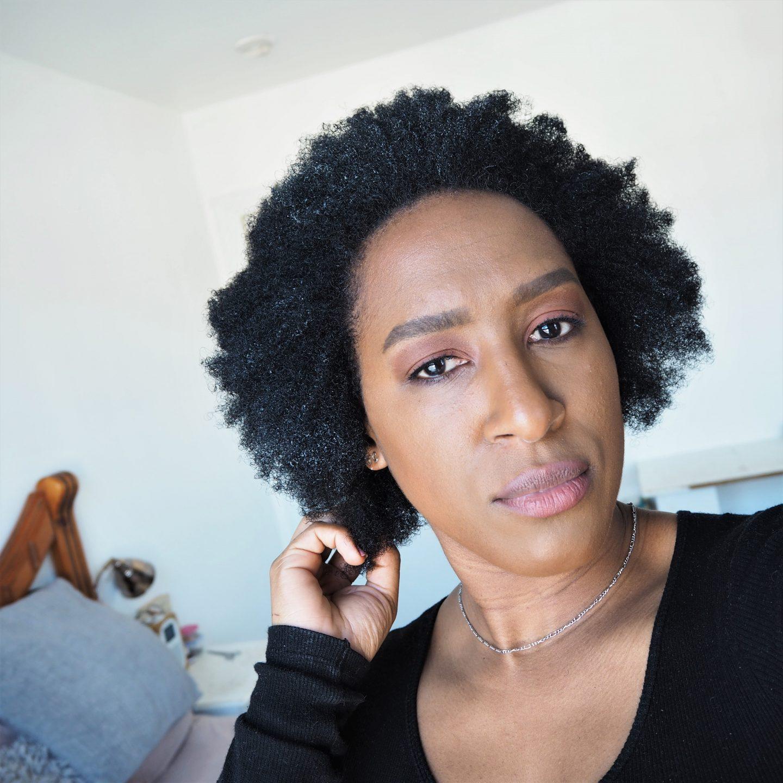 Afro Hair Honest Review Garnier Ultimate Blends Hair Food