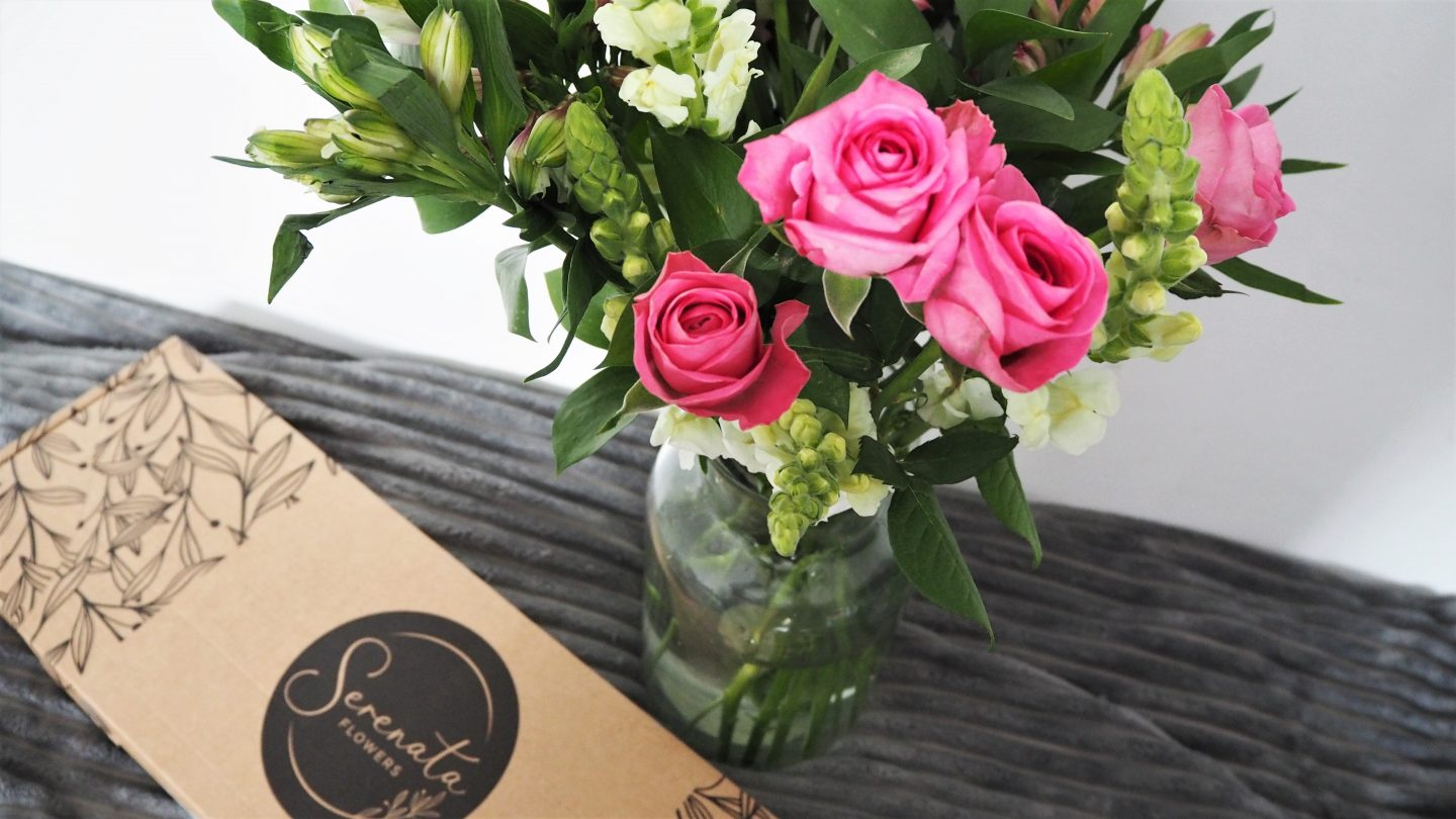 Fathers Day Perfect Gift Serenata Flowers