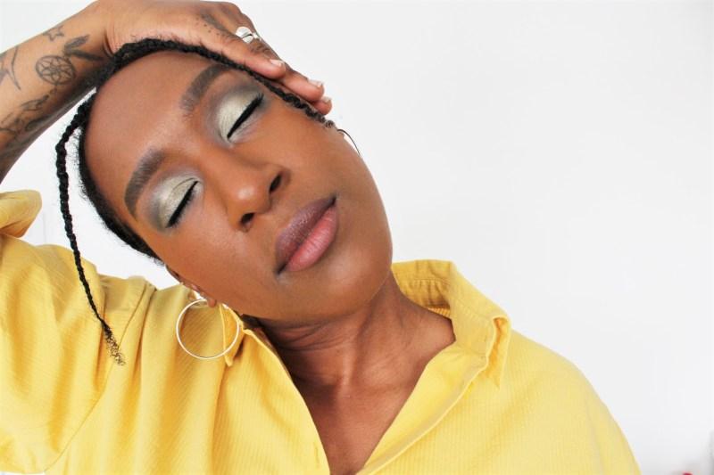 Bare Minerals   Natural Volume Mascara For Days