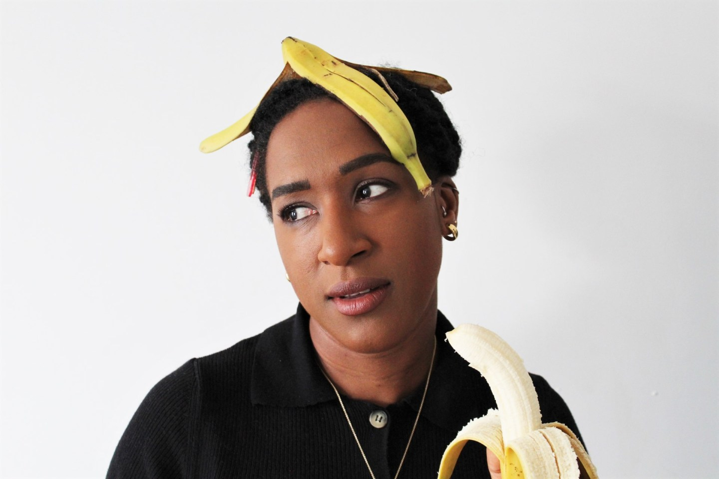 bananas good for periods