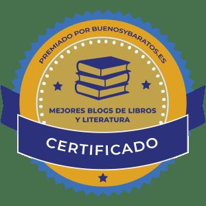 Mejor blog de literatura infantil