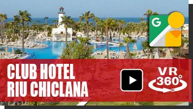 hotel chiclana