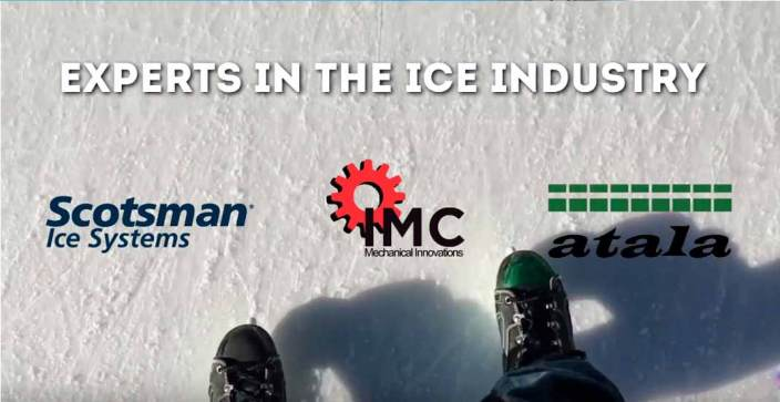 experts ice industry