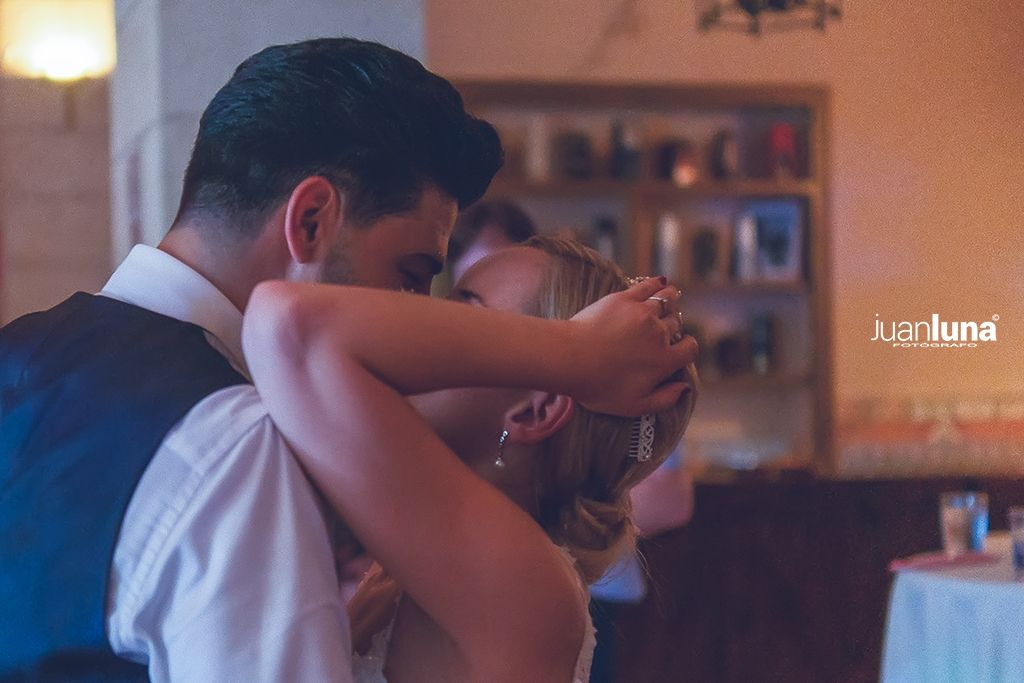 Pandemic Wedding - El Reportaje de Bodas de Mercedes & Juan