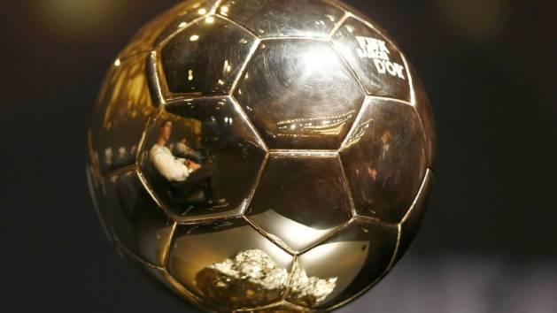 El halcón maltés. Perdón: el Balón de Oro.