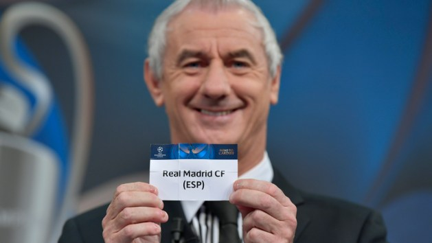 Ian Rush. Foto: UEFA Champions League.