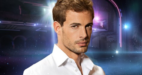 William Levy 10 Latinos in Entertainment