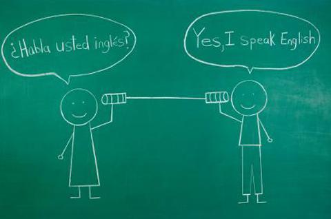 raising a bilingual kid