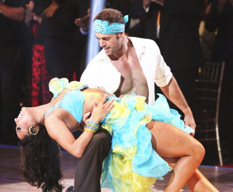 William Levy Dancing With The Stars