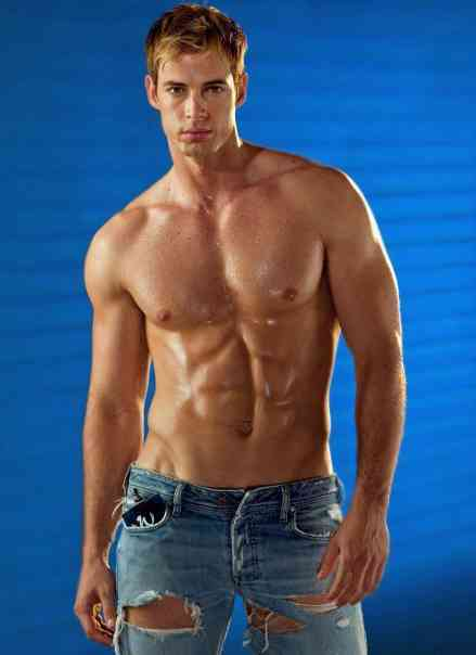 what's so hot about william levy